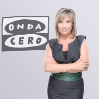 Logo of the podcast Julia en la onda