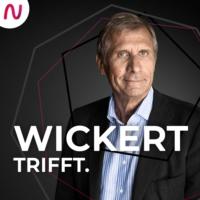 Logo du podcast Wickert trifft.