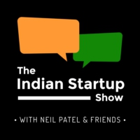 Logo of the podcast The Indian Startup Show