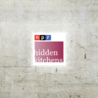Logo of the podcast Kibbe at the Crossroads: Lebanese Kitchens in the Mississippi Delta