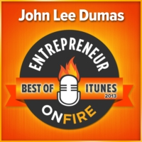 Logo du podcast Entrepreneur On Fire John Lee Dumas