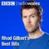 Logo of the podcast Rhod Gilbert's Best Bits