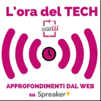 Logo du podcast L'ora del Tech