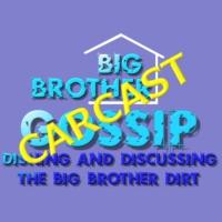 Logo du podcast Mike's Big Brother Gossip Carcast
