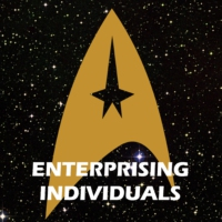 Logo du podcast Enterprising Individuals