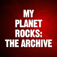 Logo du podcast My Planet Rocks: The Archive