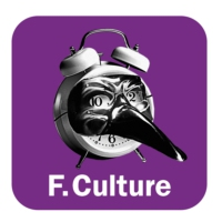 Logo of the podcast LES MATINS DE FRANCE CULTURE 04.01.2017