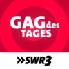 Logo of the podcast SWR3 Gag des Tages | SWR3