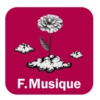 Logo of the podcast France Musique - 1936 congés enchantés