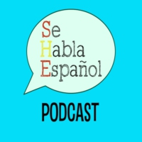 Logo of the podcast Se Habla Español 2: Antonio Banderas