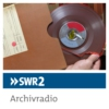 Logo du podcast SWR2 Archivradio - Geschichte in Originaltönen