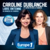 Logo of the podcast Europe 1 - Libre Antenne