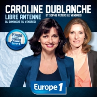 Logo du podcast Europe 1 - Libre Antenne