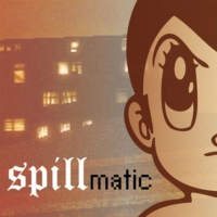 Logo of the podcast Spillmatic