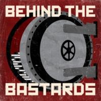 Logo du podcast Behind the Bastards