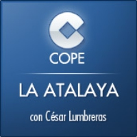 Logo of the podcast Cadena COPE - Podcast de La Atalaya