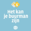 Logo of the podcast Het Kan Je Buurman Zijn
