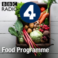 Logo of the podcast BBC Radio 4 - Food Programme