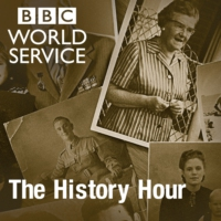 Logo du podcast 100 Women History Hour