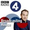 Logo of the podcast BBC Radio 4 - Broadcasting House