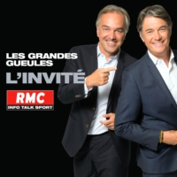 Logo du podcast RMC : 17/04 - Le Grand Oral des GG : Philippe Courroye