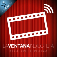 Logo of the podcast La Ventana Indiscreta