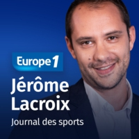 Logo du podcast Le journal des sports