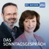 Logo of the podcast Das Sonntagsgespräch