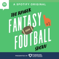 Logo of the podcast Week 2 Bold Predictions and our Million-Dollar Lineup