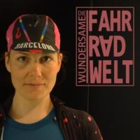 Logo of the podcast Die Wundersame Fahrradwelt - Der Podcast