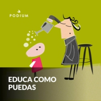 Logo du podcast Educa Como Puedas