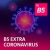 Logo du podcast B5 Extra Coronavirus