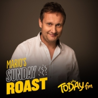 Logo of the podcast Mario's Sunday Roast