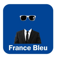 Logo of the podcast La Vie en Bleu