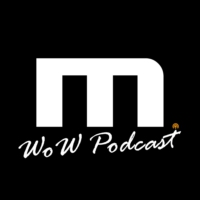 Logo du podcast MMOZone WoW Podcast #184