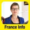 Logo du podcast France Info - L'âme olympique