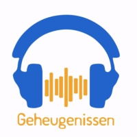 Logo of the podcast Geheugenissen