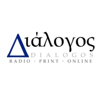 "Logo of the podcast ""I Stand With Greece"" - Turkey Opens the Floodgates :: Dialogos Radio"
