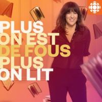 Logo of the podcast Plus on est de fous, plus on lit!