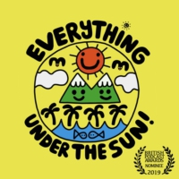 Logo of the podcast Everything Under The Sun