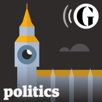 Logo du podcast The Guardian UK: Politics Weekly