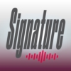 Logo of the podcast Signature - La 1ere