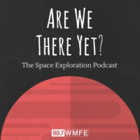 Logo of the podcast Searching For Alien Worlds