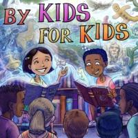 Logo du podcast By Kids, For Kids Story Time