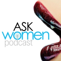 Logo of the podcast Ask Women Podcast