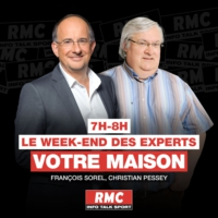 Logo of the podcast RMC : 20/07 - Votre Maison - 7h-8h