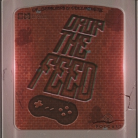 Logo of the podcast #DTF - Drop The Feed