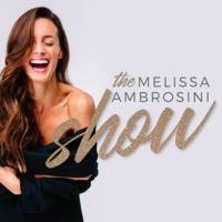 Logo of the podcast The Melissa Ambrosini Show