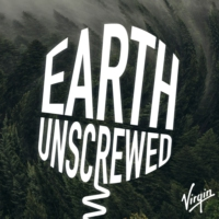 Logo of the podcast Earth Unscrewed