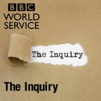 Logo of the podcast BBC World Service - The Inquiry